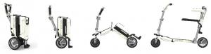 El-scooter - Movinglife