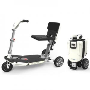 El-Scooter (Movinglife ATTO)