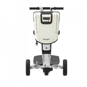 El-Scooter Mobil Scooter (Movinglife ATTO)