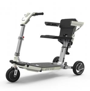El-scooter - Movinglife ATTIO