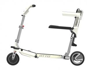 El-scooter Movinglife ATTO
