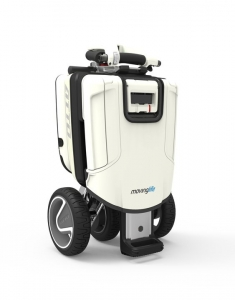 El-scooter - Movinglife ATTO
